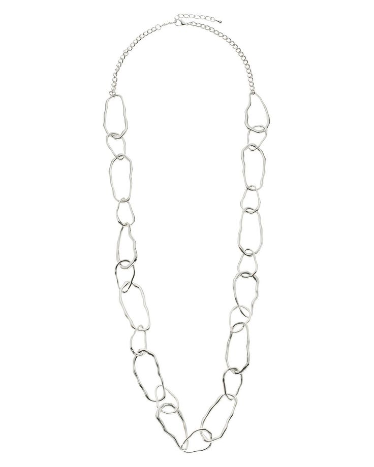 Phase Eight Sofia Necklace Metallics
