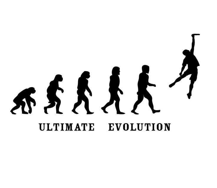Ultimate evolution - Imgur