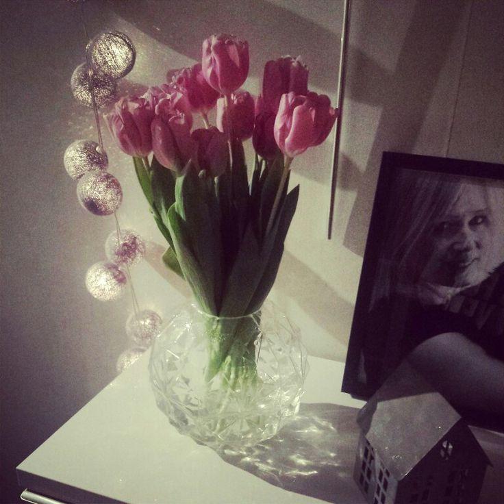 Love flowers!