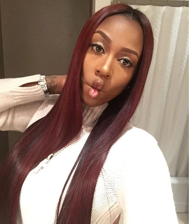 hair styles for straight hairs best 25 cherry coke hair ideas on cherry 8357 | a25b26c661cf6d3f6165ef8357fc33fe urban hairstyles straight hairstyles