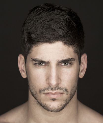 Tame That Sexy Mane: 21 Gorgeous Men's Hairstyles for Thick Hair   Latest-Hairstyles.com
