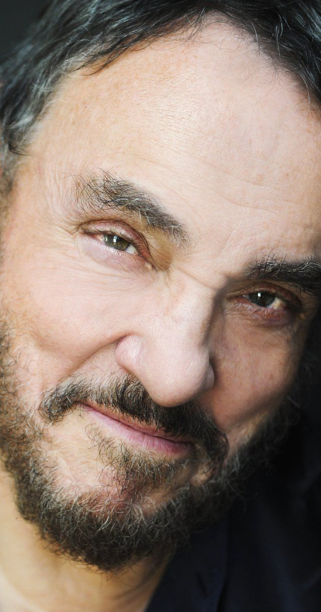John Rhys-Davies - Played in Indiana Jones: Raiders of the Lost Ark and as Gimli in Lord of the Rings.