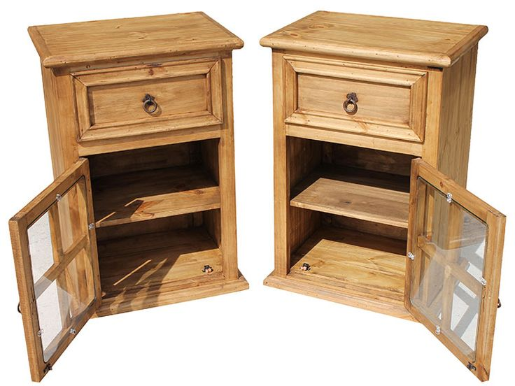 121 best Rustic Pine Furniture ~ Bedroom Furniture images on ...