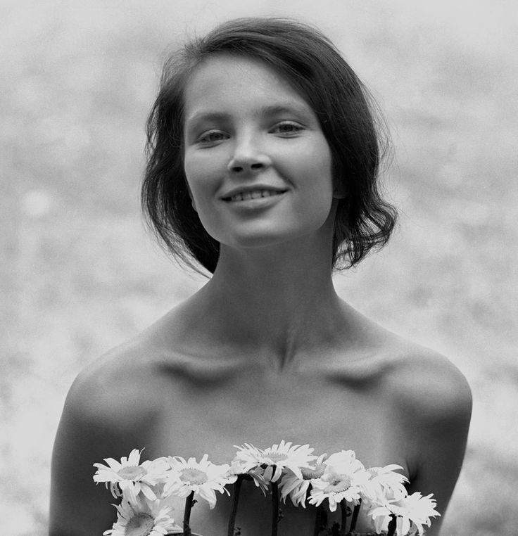 Anna Dymna, fot. Wojciech Plewiński  #Dymna