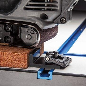Rockler Short Stop for Rockler T-Track System | Tools & Woodworking | Pinterest | Tracking ...
