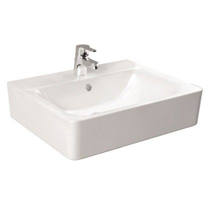 View our great range of Wall Basins plus much more from Robertson Bathware