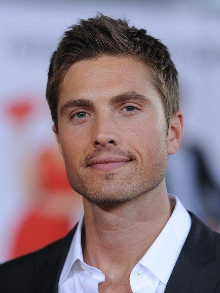 Fifty Shades of Grey: Eric Winter!!!! I can see it!