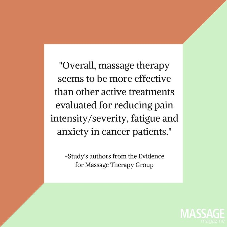 46 best MASSAGE Research images on Pinterest | Massage therapy ...