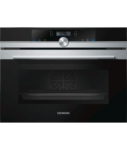 buy siemens builtin combination microwave oven stainless steel from appliances direct the uku0027s leading online appliance specialist