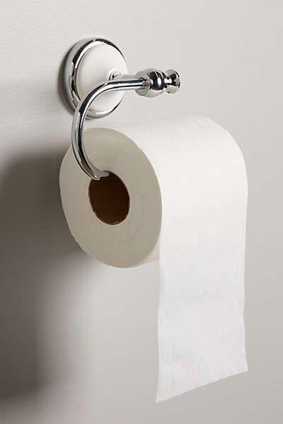 Lasson Toilet Paper Roll Holder