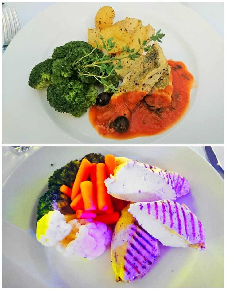 Czy wiecie, że nasza restauracja jest przyjazna osobom na diecie wegetariańskiej, wegańskiej, bezlaktozowej i bezglutenowej?