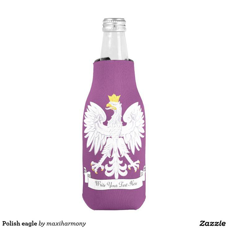 Polish eagle bottle cooler