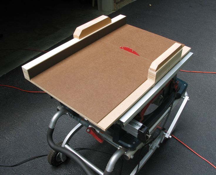 A cross-cut sled for the table saw is a must have jig for any serious woodworker. More accurate than a miter gauge, it also makes cross-cutting any bo...