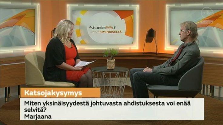 Sosiaalipsykologi Janne Viljamaa toteaa, että narsisti ajattelee muiden ihmisten olevan olemassa vain häntä varten.