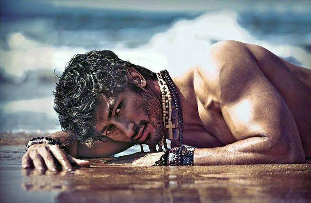 Bollywood, Tollywood & Más: Vidyut Haider Khan