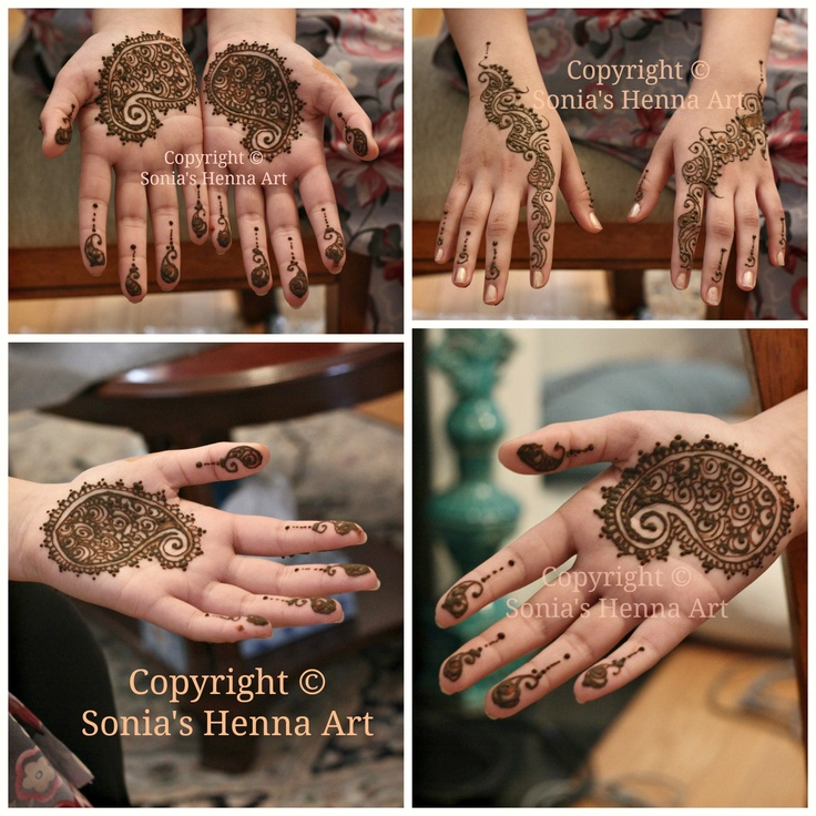 Copyright C Sonias Henna Art Bridal Designs Mehndi Service In Toronto Scarborough