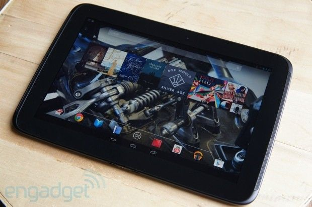 Nexus 10 review:    The Nexus 7 impressed us on nearly every front. What few flaws there were we more than forgave thanks to its bargain-basement price. At $400 to $500, the Nexus 10 is actually on par with many other 10-inch Android competitors
