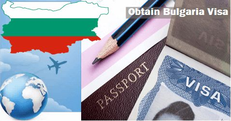 Important information about visa to Bulgaria.   Bulgaria is one of the European countries bordering the Black Sea with its capital Sofia,...