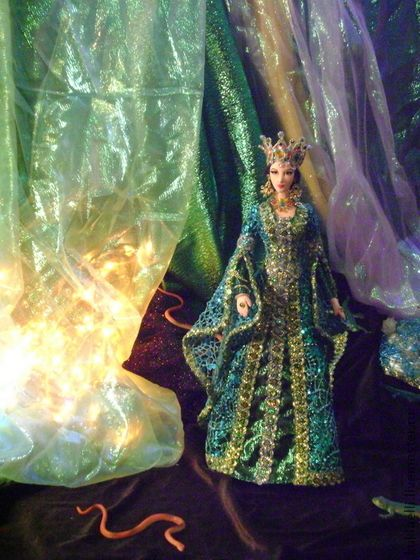 #russian #dolls  Larisa Isaeva