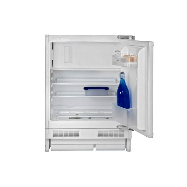 Réfrigérateur BEKO 128L -  Sous plan - Lapeyre