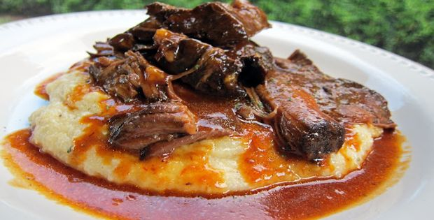 Share With Your Friends243030Give pot roast a radical cheesy twist for the taste buds. Pot roast has got to be one of the all time favorites of almost everyone I know. But of course, it can be a bit boring at times. Well, this awesome slow cooker recipe will definitely do the trick. If you …