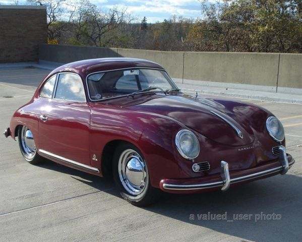 Best 25 Porsche 365 Ideas On Pinterest Porsche 356