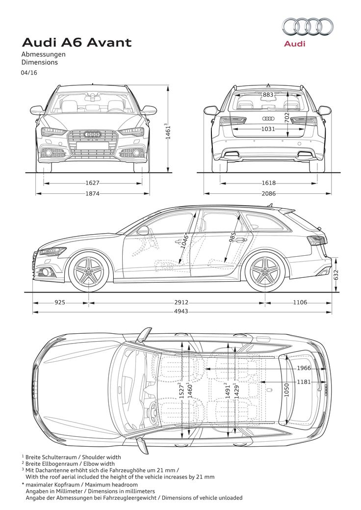 2016 Audi A6 3 0t Interior: 17 Best Ideas About Audi A6 Avant 2017 On Pinterest