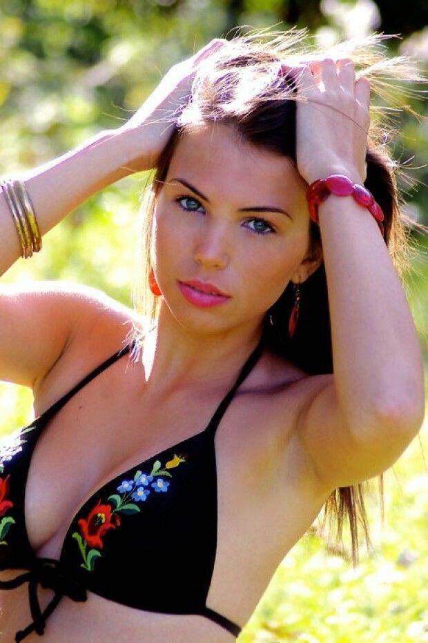 Hungarian girls hot