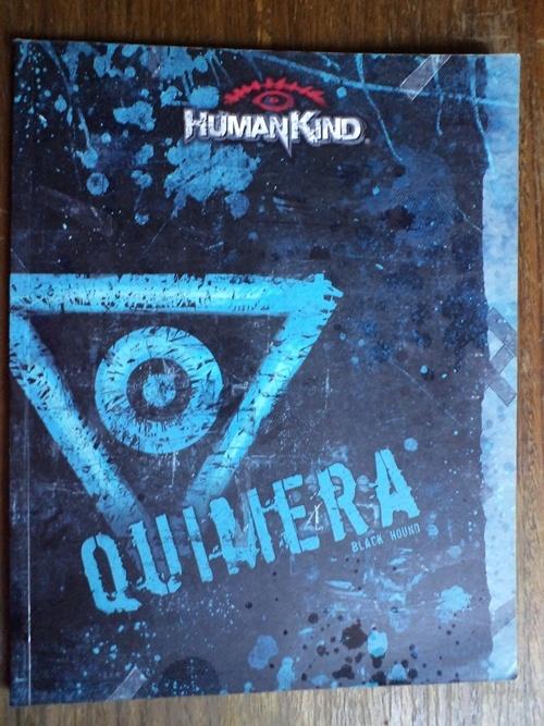 Quimera - HumanKind
