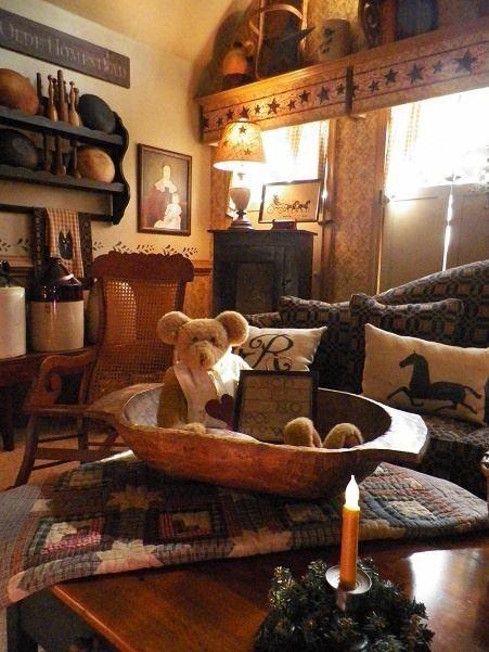 Best 25 Americana Living Rooms ideas on Pinterest Rustic