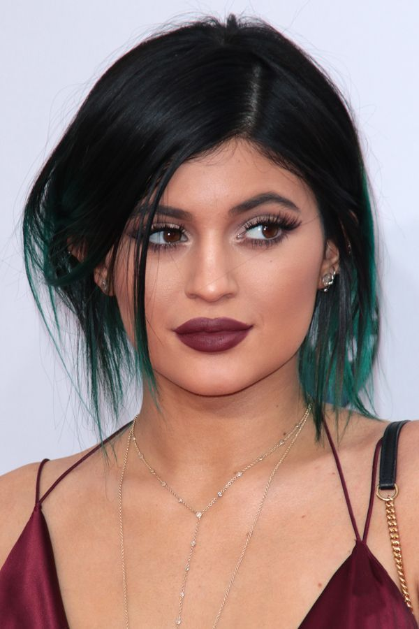 Kylie Jenner's Top 10 Lipstick Looks