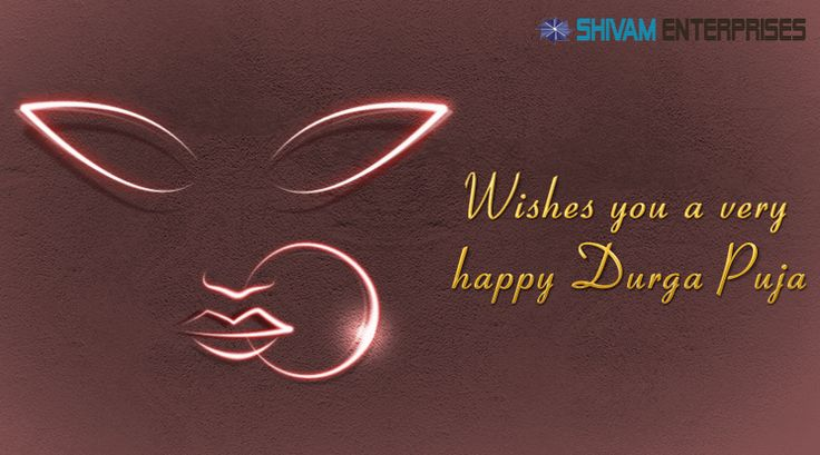 May this Navratri Maa fulfill all your dreams and bring happiness in your life. Happy Navratri