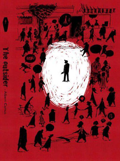 L'étranger by Albert Camus — Reviews, Discussion, Bookclubs, Lists