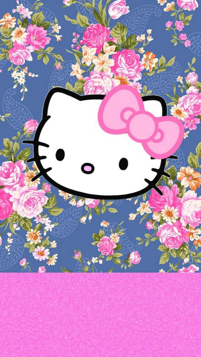 Wallpaper Hello Kitty Images Android Hello Kitty Wallpaper