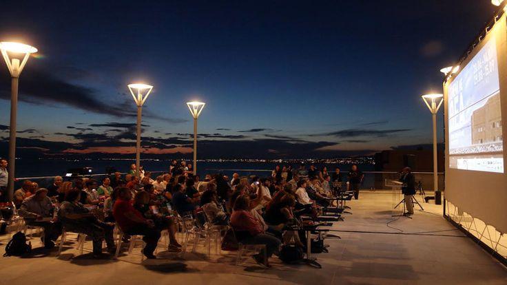 Σινέ Θερμαίς: Δωρεάν ταινίες τον Αύγουστο