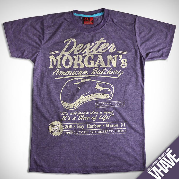 19 best dexter is so sexy images on pinterest dexter for T shirt printing miami fl