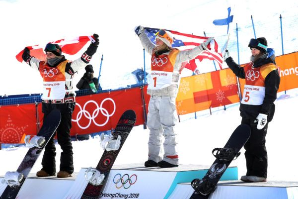 Jamie Anderson built a reputation as one of thebest female snowboarders in the world. Known for her snowboarding style and...