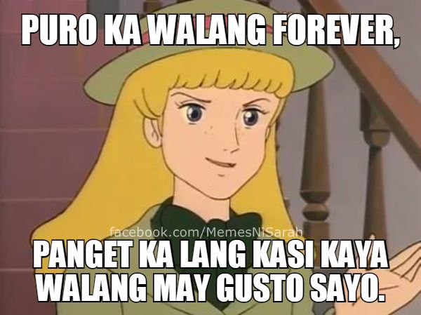 Funny Meme Pics Tagalog : Best princess sarah memes images on pinterest