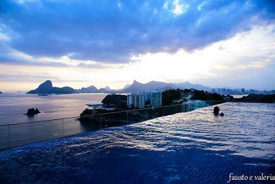 Brazil Hotels: H Niteroi Hotel