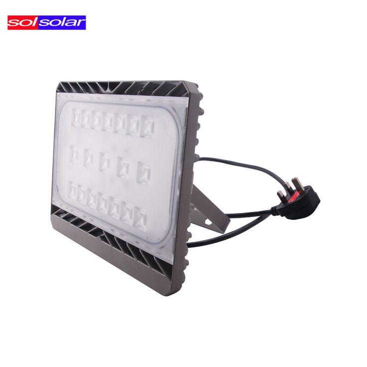 cree 70w 110v220v led flood light ip66 waterproof outdoor lighting led light spotlight led
