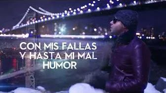 J Alvarez- Nada Es Eterno (con letra) - YouTube
