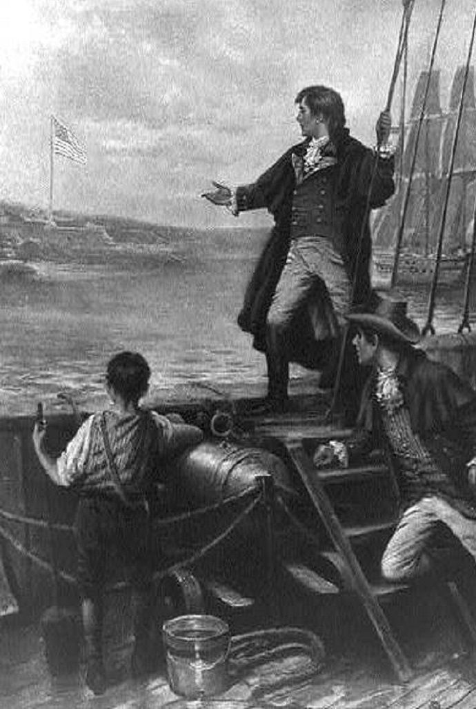 Educate Your Residents About The Life Of FRANCIS SCOTT KEY