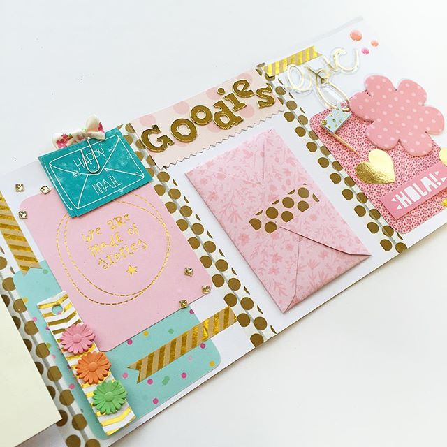 Outgoing mail...... Because gold!                                                                                                                                                      More