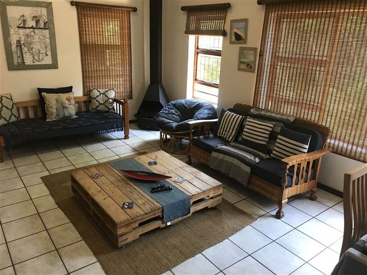 Jbay Tides - J'Bay Tides Self-Catering Holiday House is situated in Jeffreys Bay on the Sunshine Coast. Accommodation comprises 3 bedrooms and can accommodate 6 guests. The rooms feature  2 double beds and 2 singles. ... #weekendgetaways #jeffreysbay #kougacountry #southafrica