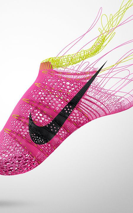 Nike Accelerates 10 Materials Of The Future | Co.Design | business + design