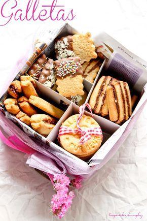 receta de galletas con baileys …