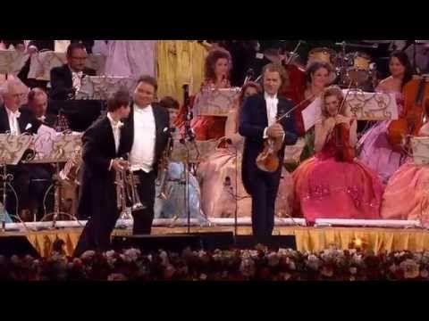 André Rieu - Maastricht 2013 Rancher-Fest Polka > Rancher Hard Polka