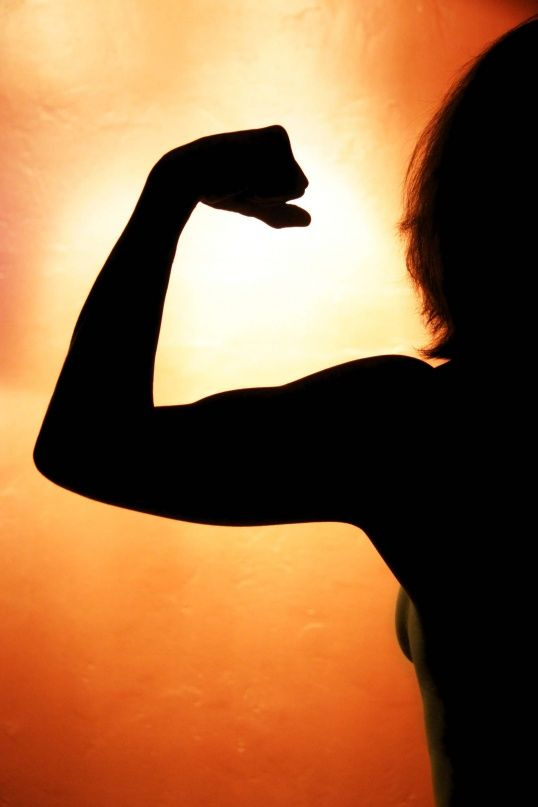 эффективно убрать жир на животе