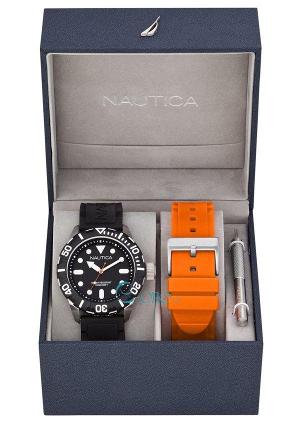 View Collection: http://www.e-oro.gr/nautica-rologia/