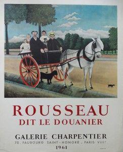 Mourlot poster.